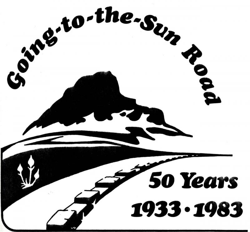 Going to the Sun Road Logo